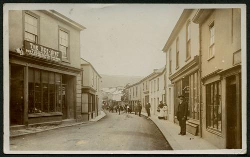 St Blazey, 1907